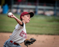 2015-09-12 D-backs v Douglass LL